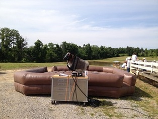 Mechanical Bull Rental Florida